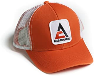 vintage allis chalmers hats