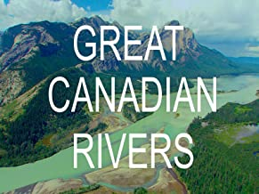 Great Canadian Rivers