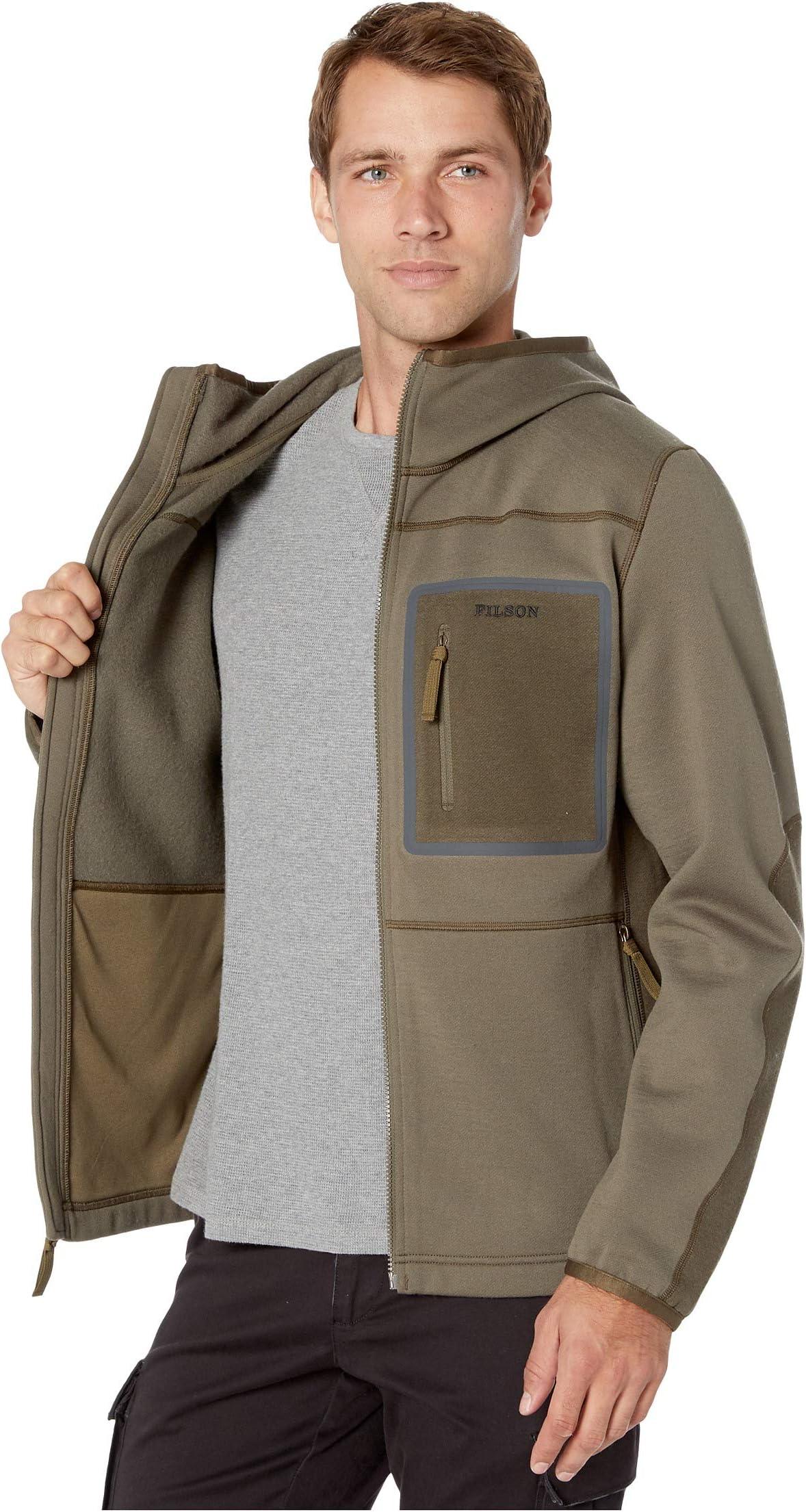 Filson Shuksan Hooded Jacket ZodOC