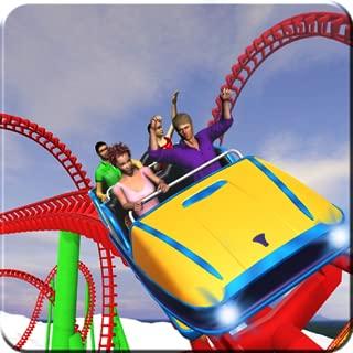 Roller Coaster Joy Ride 2017
