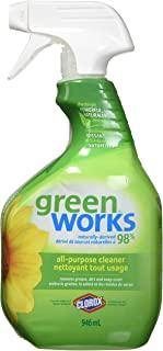 Green Works All-Purpose Cleaner Spray, 946 mL