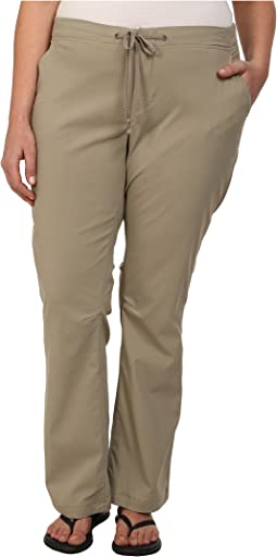 Plus Size Anytime Outdoor™ Boot Cut Pant
