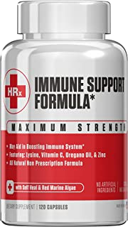Best immune support formula Reviews