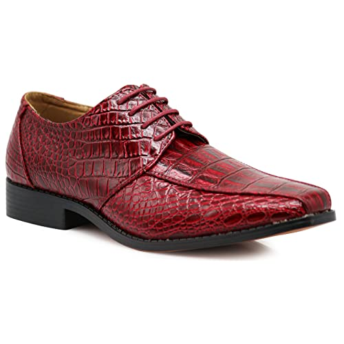Reasonable Chaussure Mariage Italian Shoes Men Leather Crocodile Skin Shoes Wedding Dress Mens Formal Shoes Alligator Shoes For Men Size13 Men's Shoes Shoes