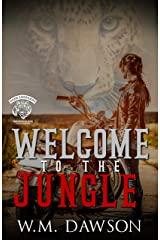 Welcome to the Jungle (Dark Leopard MC South Texas Book 1) Kindle Edition
