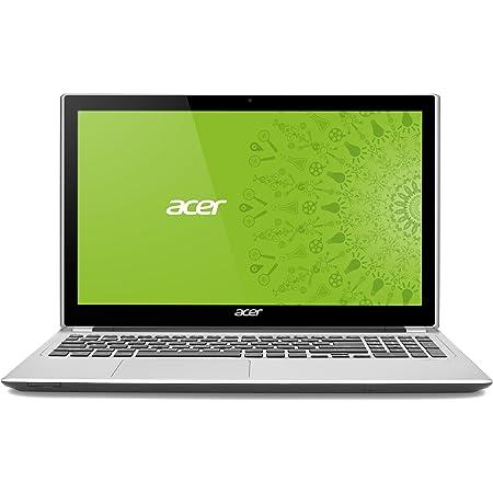 Acer Aspire V5-571P-6698 15.6-Inch Touchscreen Laptop (1.5 GHz Intel Core i3-2377M Processor, 8GB DDR3, 750GB HDD, Windows 8) Silky Silver