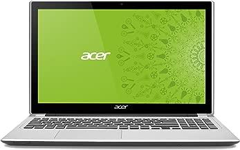 Acer Aspire V5-571P-6407 15.6-Inch Touchscreen Laptop (1.9 GHz Intel Core i3-3227U Processor, 6GB DDR3, 500GB HDD, Windows 8) Silky Silver