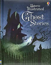 Illustrated Ghost Stories (Illustrated Story Collections)