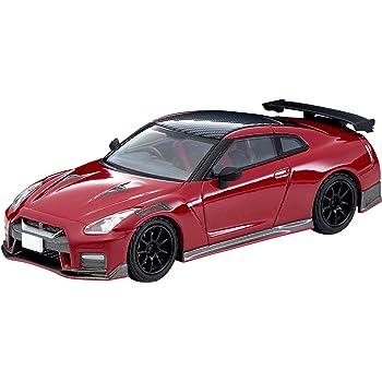 トミカリミテッドヴィンテージ ネオ 1/64 LV-N217b ニッサン GT-R NISMO 2020モデル 赤 完成品 312499