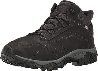 ecco mens waterproof boots