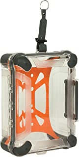 Outdoor Products Large Watertight Case, Clear