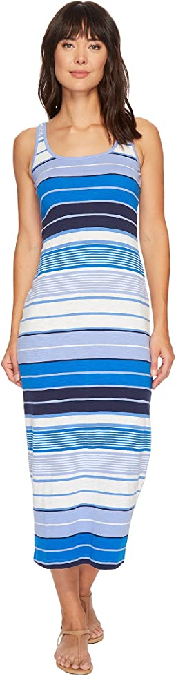 Tommy Bahama - Portofina Stripe Midi Dress