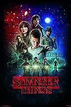 Trends International Netflix Stranger Things - One Sheet, 22.375
