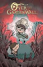 over the garden wall novel