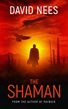 The Shaman: Book Two in the Dan Stone Assassin Series