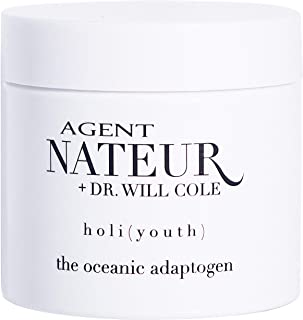 Agent Nateur HOLI (YOUTH) OCEANIC ADAPTOGEN Anti Inflammatory Hormone Balance Herbal Blend 180g