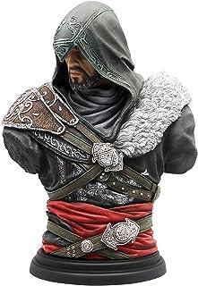 Ubisoft Assassin 's Creed Revelations Ezio Busto estatuilla Estatua