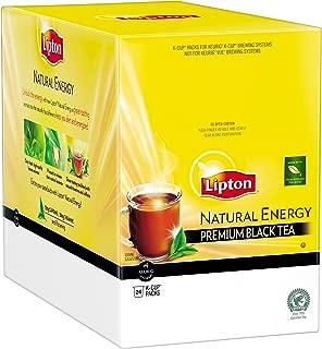 Best natural energy tea lipton Reviews