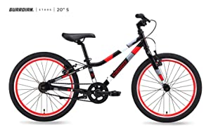 "Guardian 20"" Ethos - Best Mid-range Best 20-inch Kids Bikes for Ages 6 to 8"