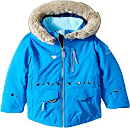Taiya Jacket (Toddler/Little Kids/Big Kids)
