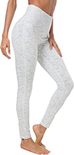 Women Yoga Leggings High Waist Running Pants Workout Tights 60129