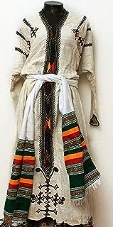 Best eritrean habesha dress Reviews