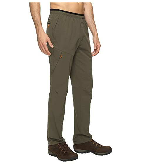 Mountain Scrambler Hardwear Pants Right Bank rqr0wHOB