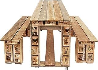 Amazon.es: Muebles De Palets|Venta de palets