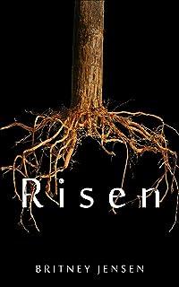 Risen (Risen Series, Book 1) (English Edition)