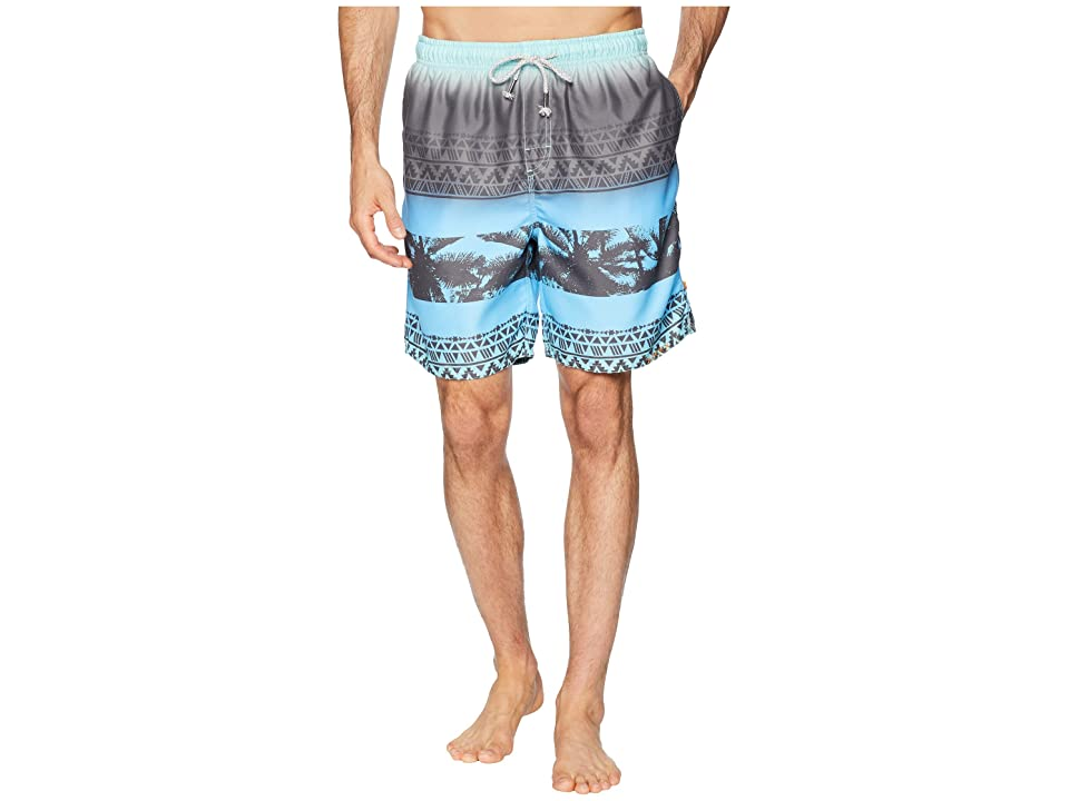 True Grit Waterman Antigua Boardshorts (Multi) Men