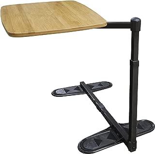 laptop swivel tray
