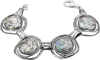 Best roman glass bracelet Reviews