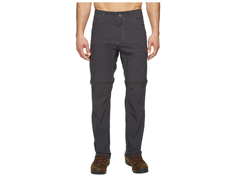 KUHL Renegade Kargo Convertible Pants (Koal) Men