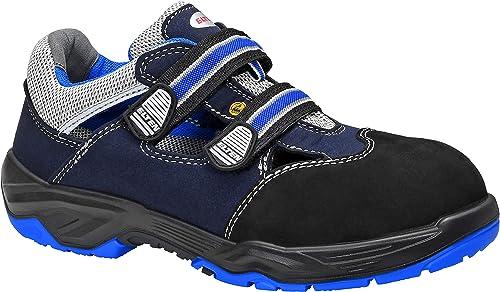 Elten 2063027 Chaussures de sécurité runabout easy  esd s1 taille 43