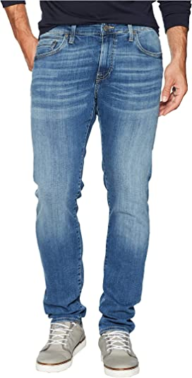 b7e9b8cd Mavi Jeans Jake in Rinse Brushed Williamsburg at Zappos.com