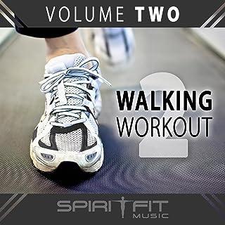 Walk With Power - Volume 2 (120-132 BPMs - Christian Power Walking Mix)