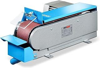 Promac 347V Scie /à ruban en m/étal 230 V 0,85 kW 25 m 80 m//min Capacit/é de coupe 100 mm