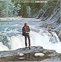 john denver rocky mountain suite