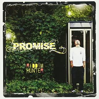 Riddim Hunter - Promise [Japan CD] PCD-4625