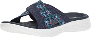 Skechers On The Go 600 Monarch - Women's Sandals