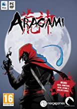 Aragami (PC DVD/MAC) - [Edizione: Regno Unito]