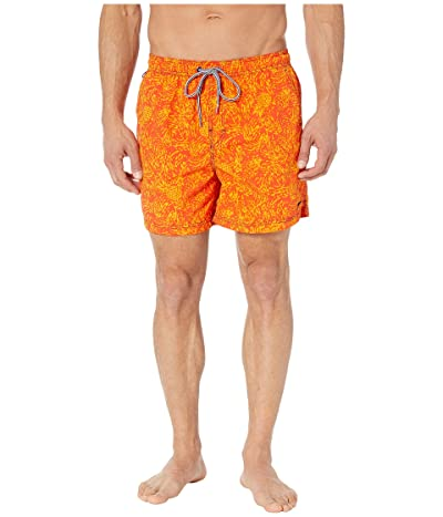 Speedo Sunray Volley (Bright Marigold) Men