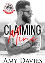 Claiming Mine (Unforgiven Riders MC Book 1)