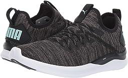 Puma Black/Charcoal
