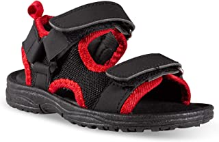 Chillipop Kids Youth Sport Water Hiking Sandals (Toddler/Little Kids)