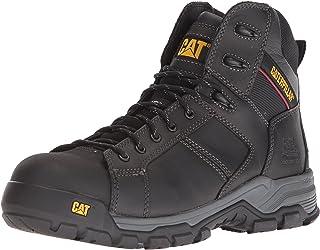 Caterpillar Men's CARBONDATE Nano Toe Black Industrial Boot