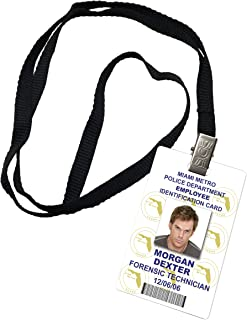 Best dexter id badge Reviews