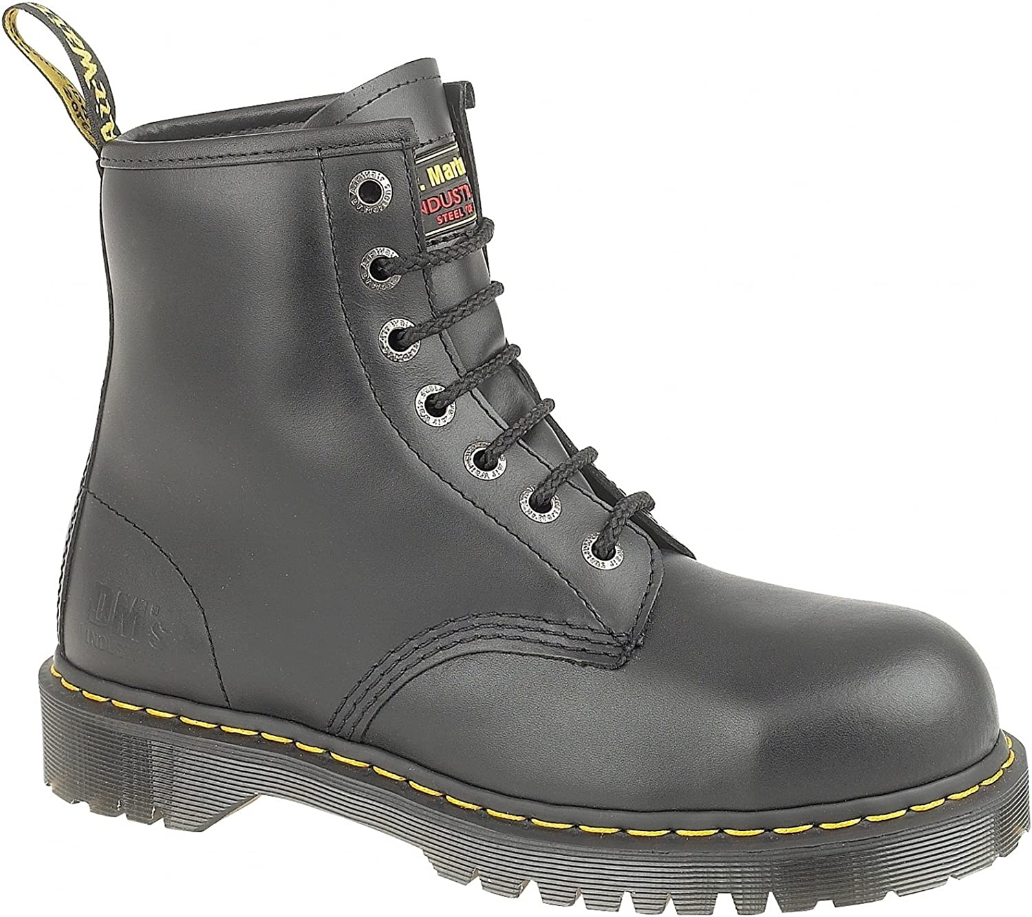 Dr Martens FS64 Lace - Up Boot   herr stövlar   stövlar Safety