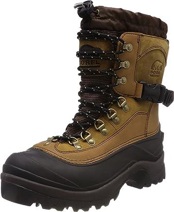 Sorel Men's Conquest Boots : boots