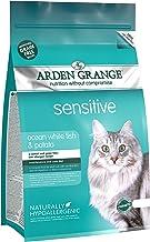 10 Mejor Arden Grange Adult Sensitive de 2020 – Mejor valorados y revisados